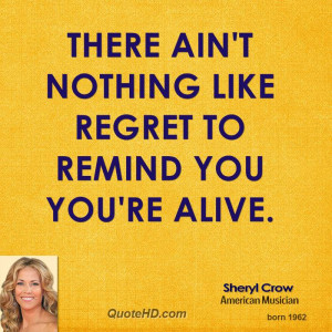 Sheryl Crow Quotes Quotehd