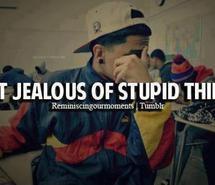 crush, girl, guy, jealous, love
