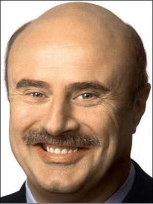 Dr. Phil Quotes and Sound Clips