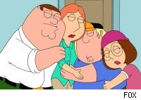 Family Guy: Dog Gone