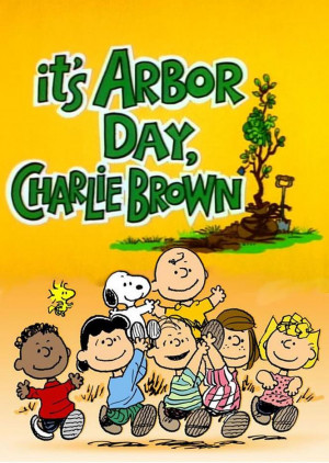 It's Arbor Day, Charlie Brown (TV)