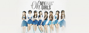 KQT]/Oh My Girl Quotes (01) by kpopquotesteam