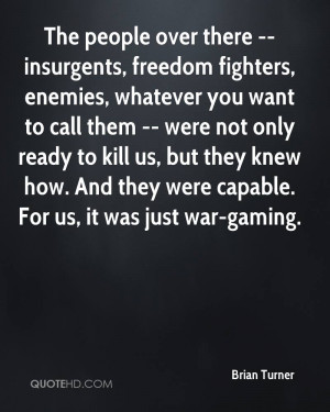 freedom fighter statesman
