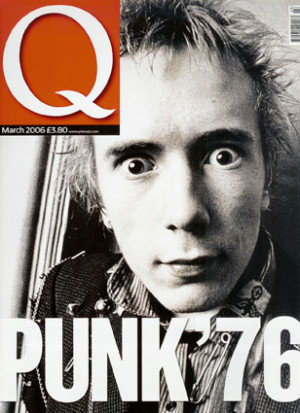 Check out these Q interviews from the JohnLydon.Com Press Archives: