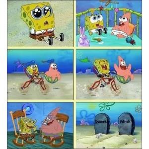 Awesome Spongebob Quotes