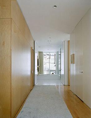 Long Narrow Hallway Decorating Ideas