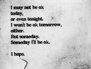 Back > Quotes For > I Hate Myself Quotes