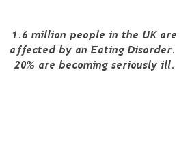 Binge Eating Disorder Quotes
