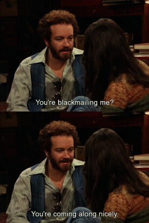 Photos, Hyde, Funnyness D, That 70S Show, Funny Shit, Quote, Jackie