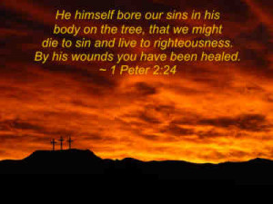 Good Friday Bible Verses: 20 Quotes To Learn