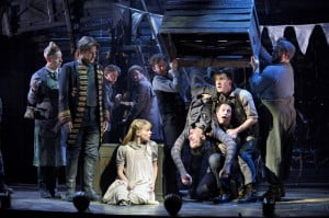 "Review: ""Peter and the Starcatcher"" on Broadway"