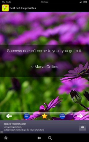 Self-Help Quotes FREE!!! Inspirational & Motivational Quotes for Daily ...