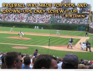 Baseball Quotes HD Wallpaper 6