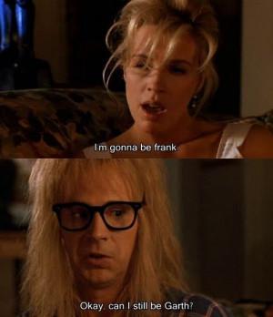 Wayne's World movie !