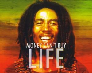 bob marley, life, rasta, reggae