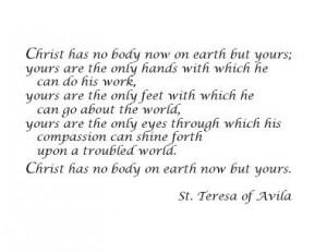 Avila Quote