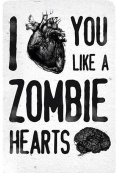 Zombie Quotes