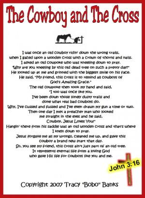 cowboy poems   SodaHead.com - AmmoLou (member: 1262055) - 59 - Male ...