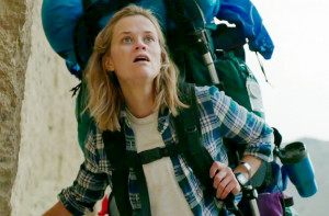 ... Reese Witherspoon is getting Oscar buzz for her performance in 'Wild