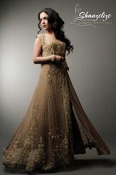 Fone Wedding Dress