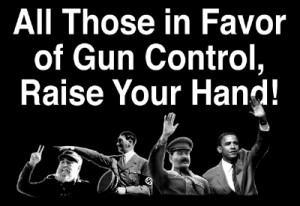 BRITISH want their guns back video.... could a confiscation of weapons ...