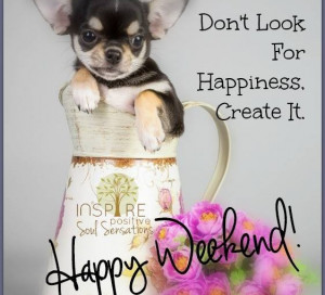 Happy Friday – Happy Weekend Quotes with Images