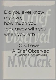 Grief Healing - Quotes of Support on Pinterest