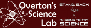 Overton's Science Laboratory
