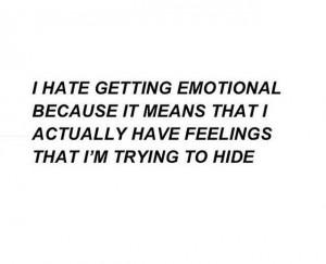 depressing, emotional, feelings, hate, hiding feelings, lonely, quotes ...