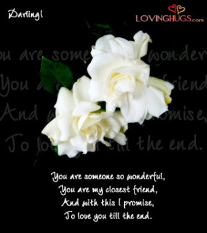 Nice Sayings about Love