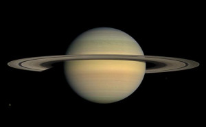 saturn saturn the sixth planet from the sun has beautiful rings ...