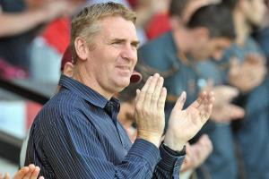 More of quotes gallery for Dean Smith's quotes