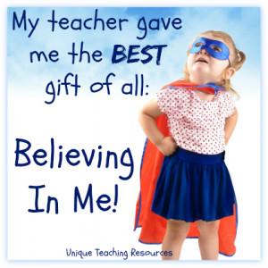 teacherappreciationquotethankyouforbelievinginme