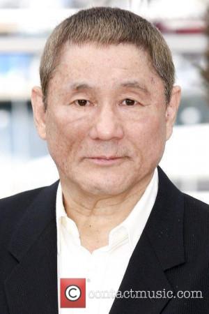 Home Takeshi Kitano Cannes...
