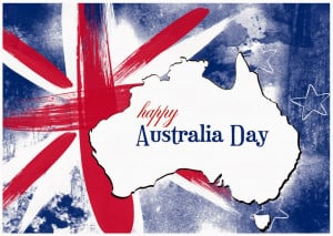 Happy Australia Day Wishes Cards & Images with Best Wishes,Quotes ...