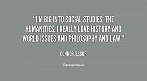 Quotes About Social Studies
