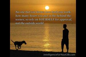 Wisdom from John Tesh