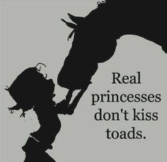 Funny Horse Quotes | horse quotes | Tumblr... well some times they do ...