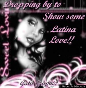 All Graphics » latina love