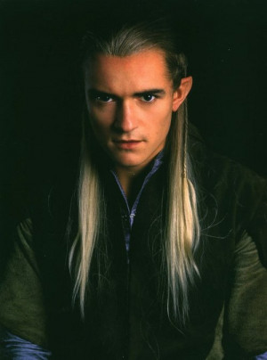 The Lord of the Rings • The Hobbit MOVIE LINES Legolas Greenleaf