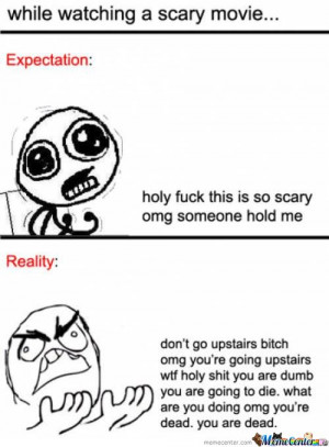 Rage Comics Expectations Vs Reality Memes - 30705 results