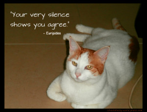 Sunday Quote: Ancient Quotes