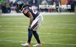 The Latest Chicago Bears News | SportSpyder