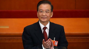 Wen Jiabao: his daughter allegedly received a salary from JPMorgan ...