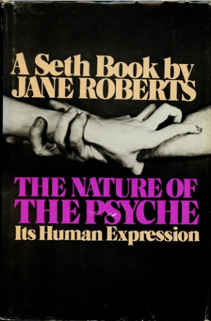 """Start by marking """"The Nature of the Psyche, Its Human Expression ..."""