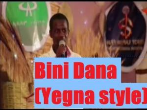 very funny ethiopian very funny ethiopian comedy by bini dana