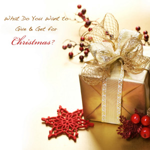 Giving Christmas Gifts Quotes As the gift-giving season is