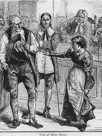 the motivation of characters in the play the crucible The crucible - character responsibilities essay 970 words 4 pages the crucible was a revolutionary play which clearly depicted the salem witch trials and what went on in the lives of the individuals in salem.