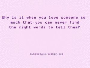 Love You Forever Quotes and Sayings