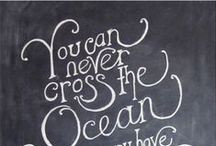 Great Travel Quotes / by Wendy Montebello CruiseOne